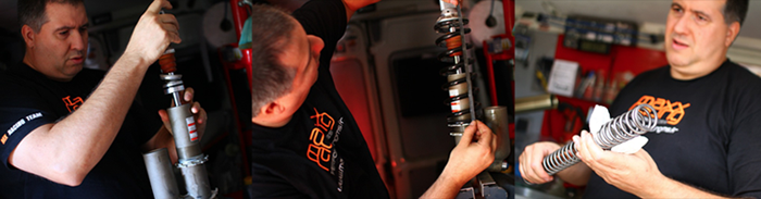 Maxx at work : camion assistance circuits